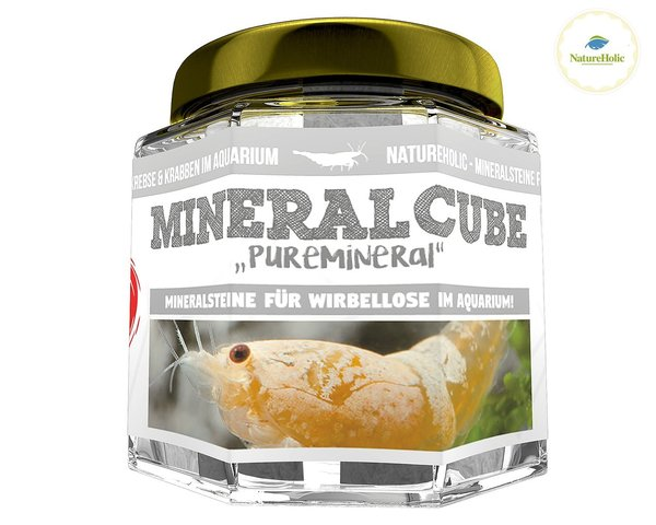 "NatureHolic - MineralCube ""Pure Mineral"" - 47ml"